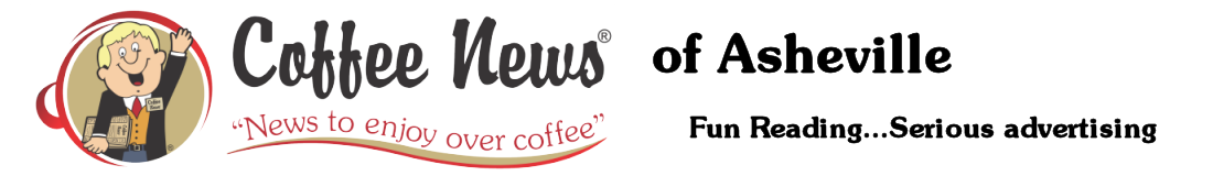 Coffee News of Asheville