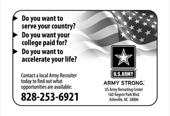 us army ad